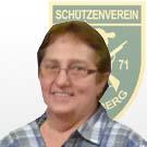 1. Schriftführer. <b>Petra Guggenberger</b>, Kalkacker 1 - petraguggenberger